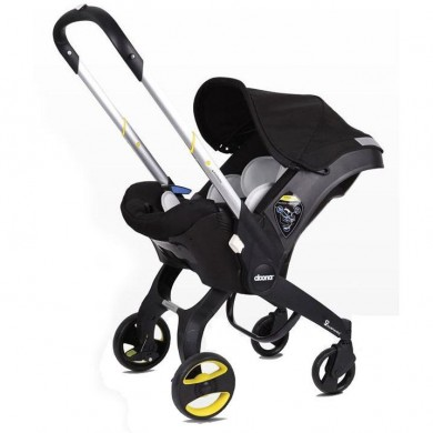 Doona Car Seat Stroller (Night): Buy sell online Prams with cheap price