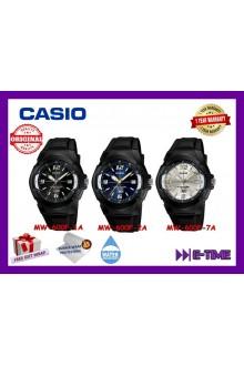 CASIO ORIGINAL MW-600F-1A MEN SPORT WATCH MW-600F