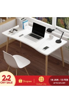 GC OTB009 Simple Modern Dekstop Table Study Table Office Table