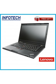 Lenovo Gaming ???? Intel core i5 ~ 6GB RAM 320gb hdd or 120gb ssd w10pro Laptop notebook ( Refurbished )