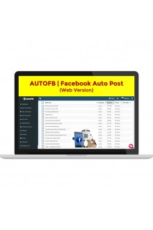 ???? [SPECIAL OFFER] ????  ORIGINAL BASIC FB AUTOPOST | AUTO FB - Versi WEB (Basic Plan)